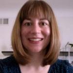 Paper author Meredith Carpenter