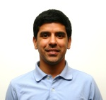 Blog author Suyash Shringarpure is a postdoc in Carlos Bustamante's lab.