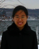 Paper author, Xin (Maria) Ma is a research associate in the Wong Lab.